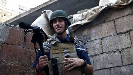 In remembering James Foley, sobering lessons for protecting journalists - PBS NewsHour | Society and culture: The English speaking world | Scoop.it