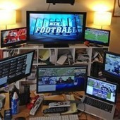 Sports site Deadspin reveals the incredible machine power behind its amazing GIFs | For The Guys | Scoop.it
