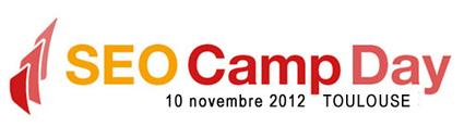 SEO Camp Day le 10 novembre 2012 à Toulouse dès 14h00 à La Cantine Toulouse | Toulouse networks | Scoop.it