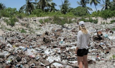 Maritime expert's warning - Is global plastic pollution killing us? | Marine Litter | Scoop.it