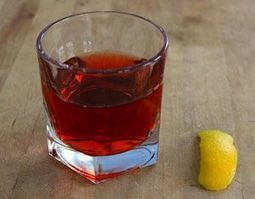 Cheesesticks :: Sazerac – A New Orleans Classic | Gourmet Snacks | Scoop.it