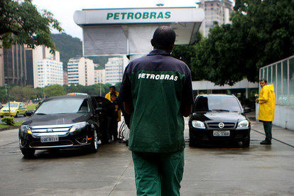 Petrobras Deepens China Tie With $3.5 Billion Loan Deal | Pre-Salt Oil | Scoop.it