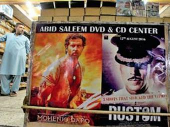 After Bollywood ban, Pakistan counts on Iranian movies - Times of India | History | Scoop.it