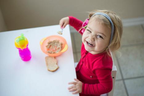 ¿Por qué los niños de las familias con más recursos aprenden a comer mejor? | Recetas de cocina gratis | Cajón de sastre | Scoop.it