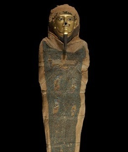 Magic, mummies and immortality - The West Australian | Wicca | Scoop.it