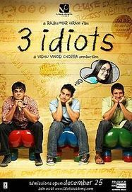 My Bollywood: Micro Review: 3 Idiots: Highest First Day Collection On First Day Release of 2009 Movies | Project Management and Quality Assurance | Scoop.it
