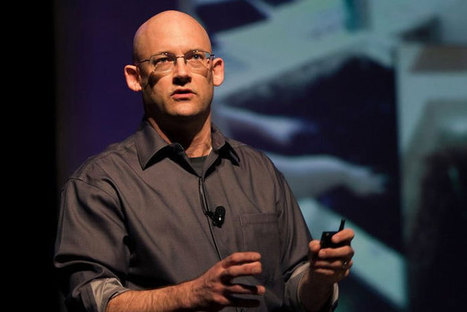 Clay Shirky: What I Learned About Creativity By Watching Creatives - PSFK | Peer2Politics | Scoop.it