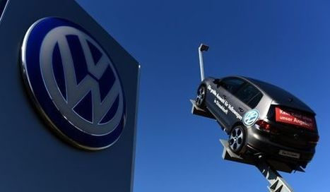 Caso Volkswagen: últimas noticias   Negocio responsable   Scoop.it