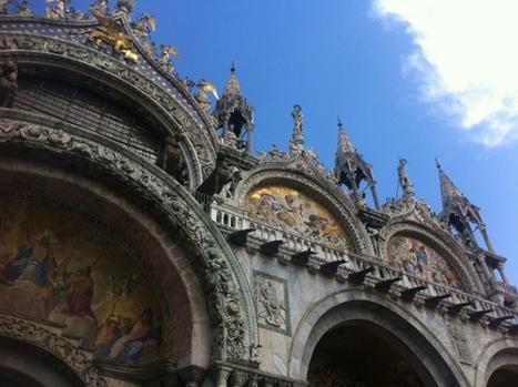 Venice and the Orient | Venezia041 | Venezia | Scoop.it