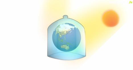 Qu'est-ce que l'effet de serre ? | COP21 | Scoop.it