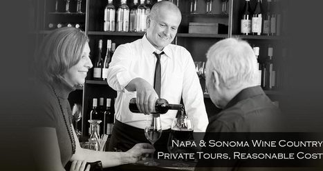 Napa valley wine country tour | azcarserviceca | Scoop.it