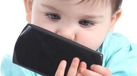 10 motivos para prohibir los smartphones a niños menores de 12 años | Salud Visual 2.0 | Scoop.it