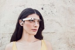 Latest Google Glass Controversy: Face-Recognition Search Engine App - The Epoch Times | Google Glass and privacy issues | Scoop.it