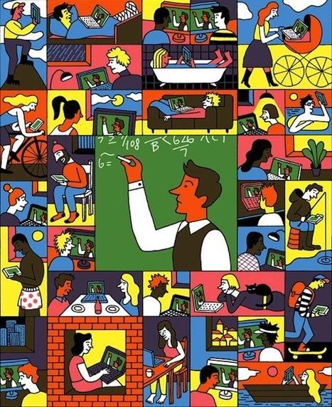 La tecnología de educación más importante en 200 años - MIT Technology Review | tecnoeducando | Scoop.it