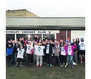 Cash boost helps Buckley Cricket Club get set for season | CETB | Scoop.it