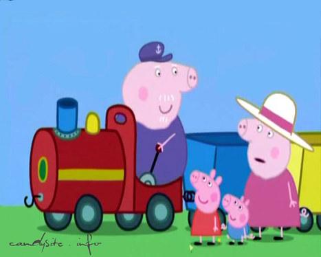 Play Peppa Pig Games   Game Sites   Scoop.it