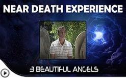 John Barnicoat - Near Death Experiences - 3 Angels | Near Death Experiences - Testimonies & Stories Of NDE accounts. | Scoop.it