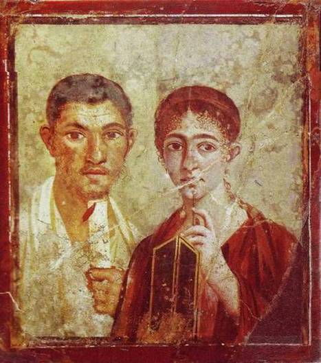 THE WIFE OF PONTIUS PILATE: she tried to save Jesus | Carol Ann Duffy Poems | Scoop.it