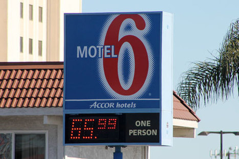 How Did Motel 6 Go From $6 to $66? | Robert Kaplinsky - Glenrock Consulting | CCSS Resources | Scoop.it