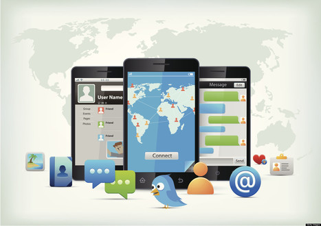Jenni Hogan: Social Media Influencer-turned Social TV Visionary | Social TV | Scoop.it