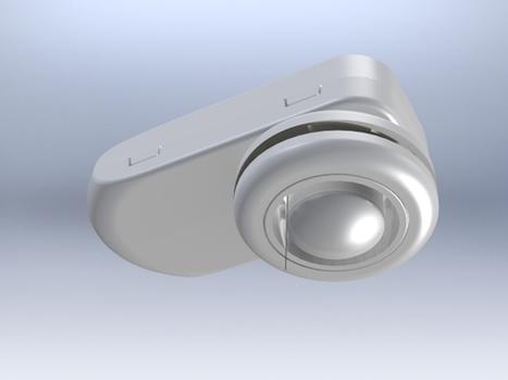 Wireless Sensors Help Optimize Building Energy Efficiency | Building Automation | Scoop.it