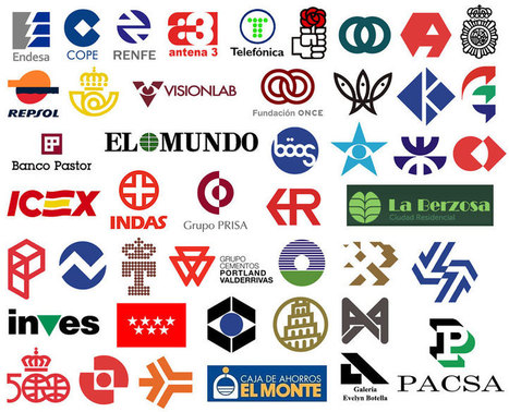 José María Cruz Novillo | Best Logos | Scoop.it