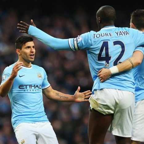 Premier League Table 2013 Week 13: Latest Standings, Predictions for ... - Bleacher Report | The latest soccer news | Scoop.it
