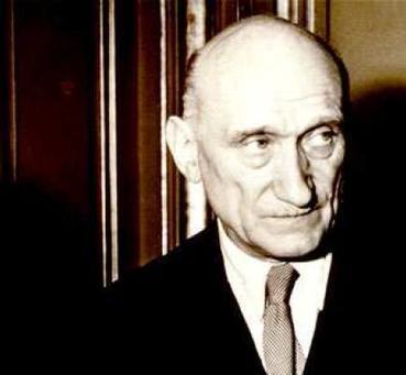 De Pétain à la CIA, la face cachée de Robert Schuman | Le Blog de François Asselineau (UPR) | Pierre-André Fontaine | Scoop.it