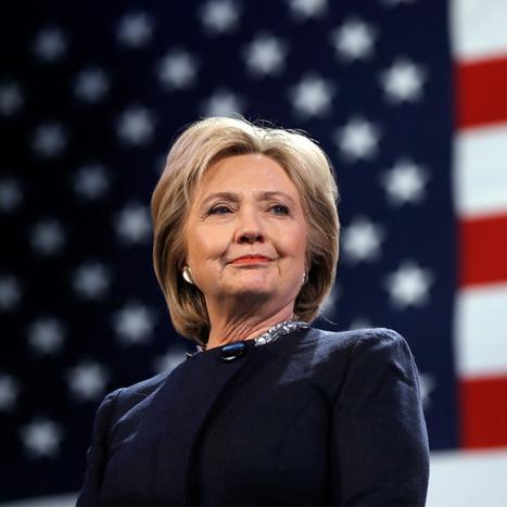 Žižek: Hillary e o triunfo da ideologia | Política | Scoop.it