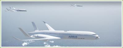 More Efficient Flight in Formation   Aéro   Scoop.it