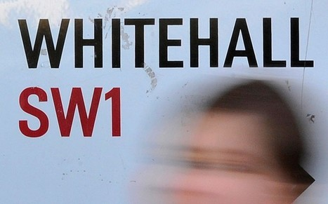 Public sector pay capped for fifth year as 95,000 strike over Whitehall reforms - Telegraph | welfare cuts | Scoop.it