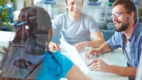 Why Teamwork Matters at Every Level | Autodesarrollo, liderazgo y gestión de personas: tendencias y novedades | Scoop.it