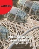 Precalculus with Limits, 2nd Edition - PDF Free Download - Fox eBook | PreCalc | Scoop.it