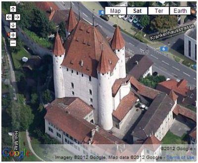 Actualizan Google Maps y Earth en más de 108 países con imágenes de alta resolución y a 45º | Money Online! ... Dinero Online! | Scoop.it