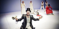 Cuenta regresiva para el Iberoamericano de Teatro de Bogotá | Bogotá Cultural | Scoop.it