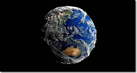 The Earth – A Living Creature (NASA video) | Mindfulness Education | Scoop.it