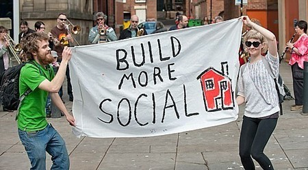 Bedroom tax condemns homes to demolition because they are too expensive for families   Welfare, Disability, Politics and People's Right's   Scoop.it
