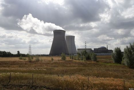 Britain Opens Nuclear Projects to Greater Chinese Investment - Voice of America | unit 2 Macro: UK and International economy | Scoop.it