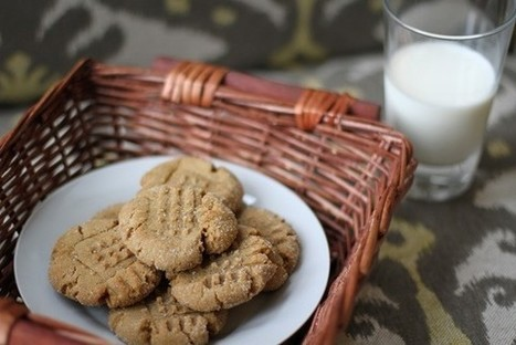 You're Doing It Wrong: Peanut Butter Cookies - Slate Magazine | Cookie Bouquet New Jersey | Scoop.it