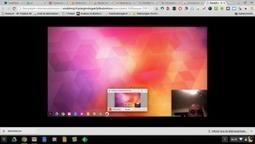 mediacore capture: filmer son écran avec ou sans webcam avec chrome – Le coutelas de Ticeman | François MAGNAN  Formateur Consultant | Scoop.it