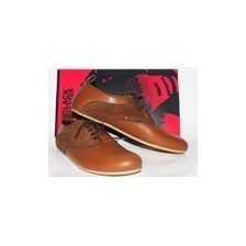 Brown Shoes Casual BM 16 | Toko Bagus | Scoop.it