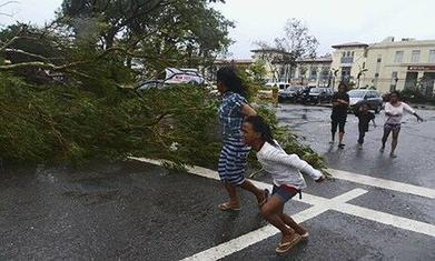 Twitter / EcoInternet: Nothing natural about Typhoon ...   iGCSE Geography   Scoop.it