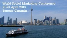 10 Reflections on the 2013 World Social Marketing Conference | Health promotion. Social marketing | Scoop.it