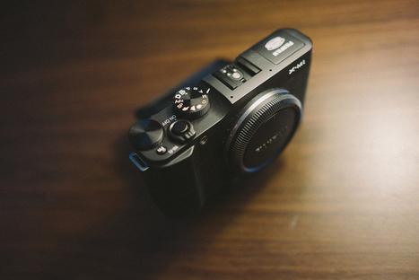 Fuji X-M1 Review | Fujifilm X | Scoop.it