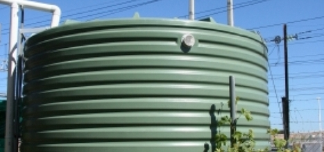 Queensland scraps mandatory rainwater tank and hot water law | GTAV AC:G Y10 - Environmental change and management | Scoop.it