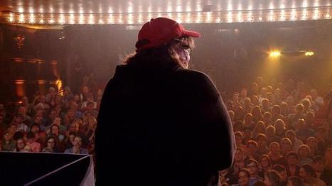 Michael Moore slams Donald Trump for editing his speech | Detroit Rises | Scoop.it