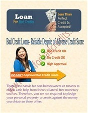 Same Day Loans- Avail Today Short Term Loans with Bad Credit | www.loanforbadcredits.net | Scoop.it