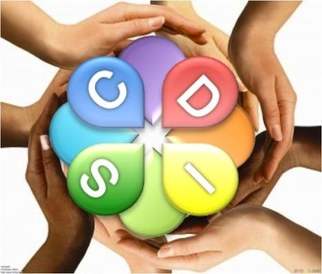 Herramienta de desarrollo: DISC – análisis conductual (y competencial)   Pensamiento crítico y su integración en el Curriculum   Scoop.it