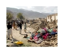 Pakistan quake death toll rises to 376 | Sustain Our Earth | Scoop.it