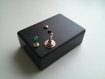 One button TV remote (Attiny85/Arduino)   Open Source Hardware News   Scoop.it